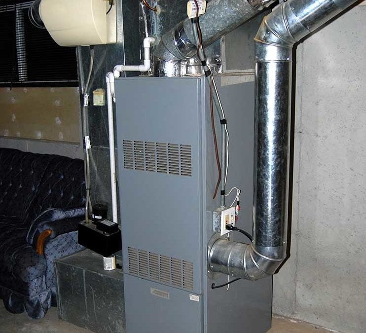 A Guide to Solving the Most Common Heating Problems